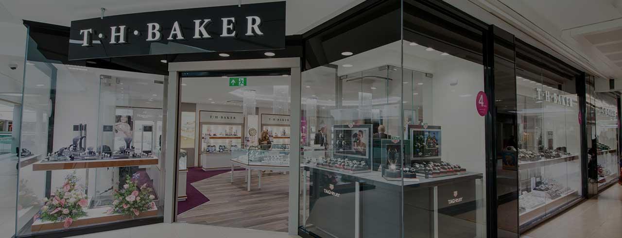 Tamworth Ankerside Precinct Th Baker Family Jewellers