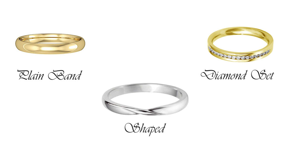 Ring type compilation