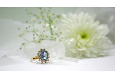 Top 10 Second Hand Engagement Rings - Vintage and Unique