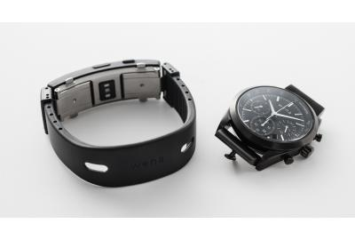 Sony Wena Wrist Pro and Active Guide - How To Wear