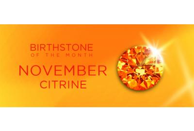 November Birthstone Jewellery Guide