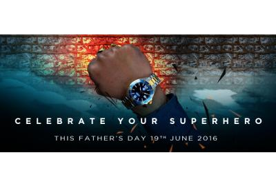 Top 5 Gifts For Dad This Father's Day!