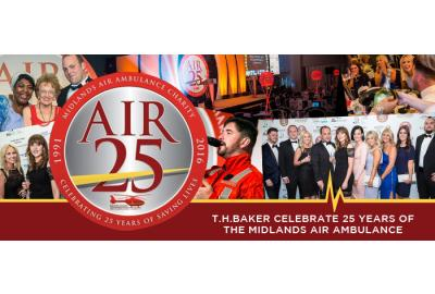 AIR 25 Celebration Party