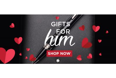 What to get Him this Valentines Day