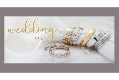 Wedding Rings Guide: Everything You Need To Know