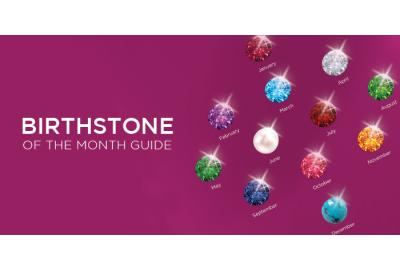 Birthstones Guide