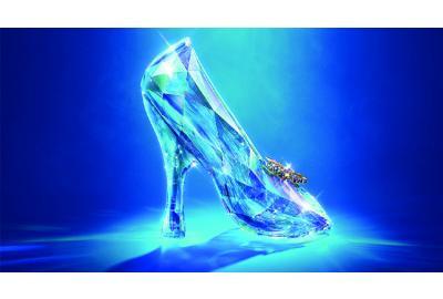 Swarovski set to dazzle on Cinderella