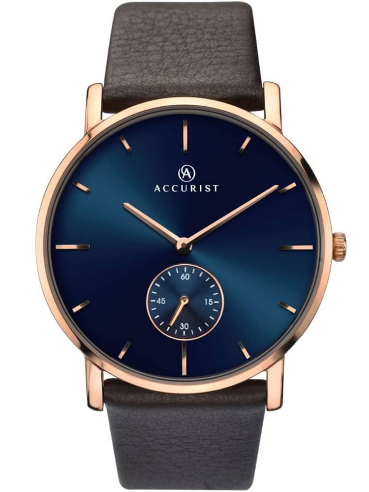 Accurist Mens London Watch