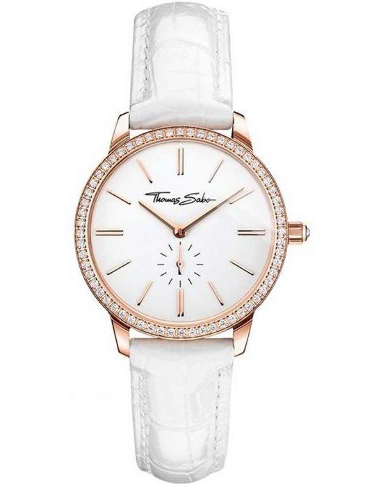 Thomas Sabo Ladies Eternal White Watch