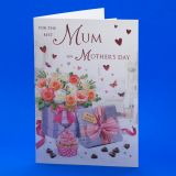 Mother's Day Mum Card