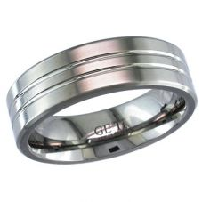 GETi 7mm Double Groove Flat Court 2240 7C