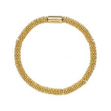 Links of London Effervescence Star XS Yellow Gold Vermeil Bracelet 5010.2811