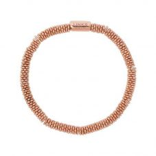 Links of London Effervescence Star XS Rose Gold Vermeil Bracelet 5010.2812