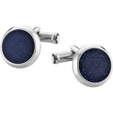 Montblanc Meisterstuck Blue Cufflinks 112906