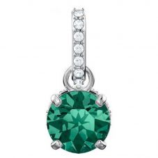 Swarovski Remix Green Birthstone May Charm 5437321