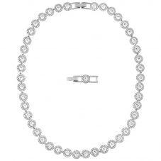 Swarovski Angelic All Round Crystal Necklace 5117703