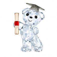 Swarovski Kris Bear Graduation Figurine 5301572
