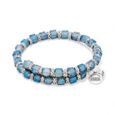 ALEX AND ANI Arctic Wish Wrap Bracelet V16W48RS