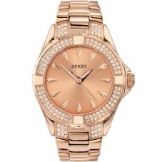 Sekonda Ladies Intense Rose Seksy Watch 4669