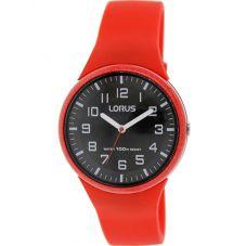 Lorus Unisex Strap Watch RRX59DX9