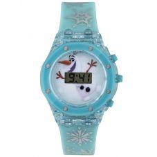 Disney Kids Olaf Blue Digital Watch FZN3799