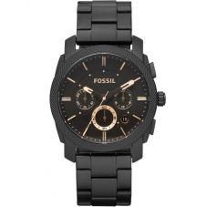 Fossil Machine Chronograph Bracelet Watch FS4682