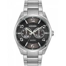 Citizen Mens Corso Day-Date Bracelet Watch AO9020-84E