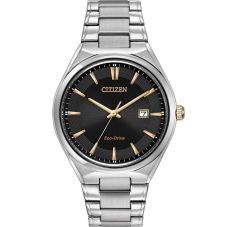 Citizen Mens Corso Bracelet Watch BM7310-56H