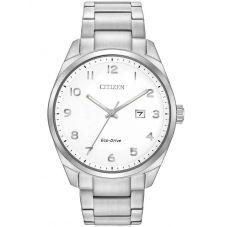 Citizen Mens Corso Bracelet Watch BM7320-87B