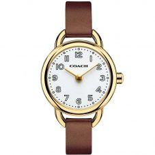 Coach Ladies Dree Strap Watch 14502116
