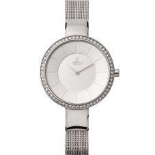 Obaku Ladies Mesh Bracelet Watch V179LECIMC