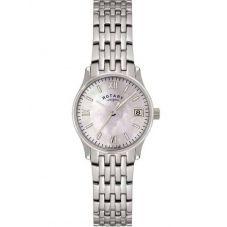 Rotary Ladies Bracelet Watch LB00792-07