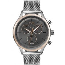BOSS Mens Companion Chronograph Bracelet Watch 1513549