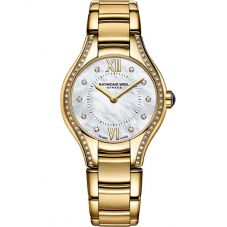 Raymond Weil Ladies Noemia Watch 5124-PS-000985