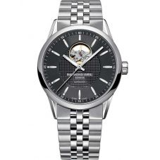 Raymond Weil Mens Freelancer Watch 2710-ST-020021