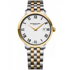 Raymond Weil Mens Toccato Watch 5488-STP-00300