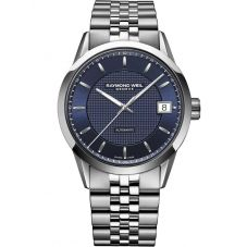 Raymond Weil Mens Freelancer Bracelet Watch 2740-ST50021
