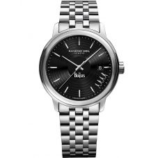 Raymond Weil Mens Limited Edition Beatles Maestro Watch 2237-ST-BEAT2