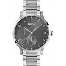 BOSS Mens Oxygen Bracelet Watch 1513596