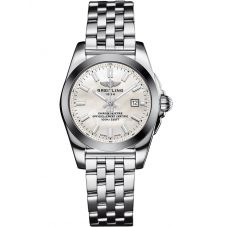 Breitling Ladies Galactic 29 SleekT Bracelet Watch W7234812/A784 791A