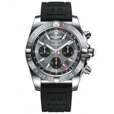 Chronomat 44 GMT Watch AB042011
