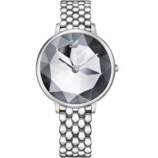 Swarovski Crystal Lake Grey Watch 5416017