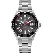 TAG Heuer Mens Aquaracer Special Edition Premier League Bracelet Watch WAY201D.BA0927