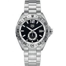 TAG Heuer Mens Formula 1 Calibre 6 Chronograph Bracelet Watch WAZ2012.BA0842