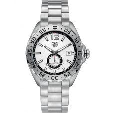 TAG Heuer Mens Formula 1 Calibre 6 Chronograph Bracelet Watch WAZ2013.BA0842