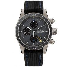 Bremont BOEING MODEL 247 Titanium Strap Watch BB247-TI-GMT/DG