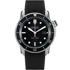 Bremont SUPERMARINE S500 Black Diving Watch S500/BK/2018