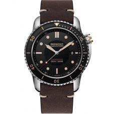 Bremont SUPERMARINE S501 Brown Diving Watch S501/BK/2018