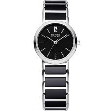 Bering Ladies Two Colour Ceramic Bracelet Watch 30226-742