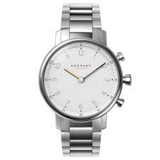 Kronaby Nord Bluetooth Bracelet Smartwatch A1000-0710